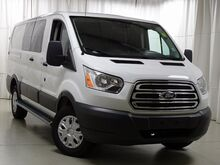 2017_Ford_Transit-250_Base_ Raleigh NC