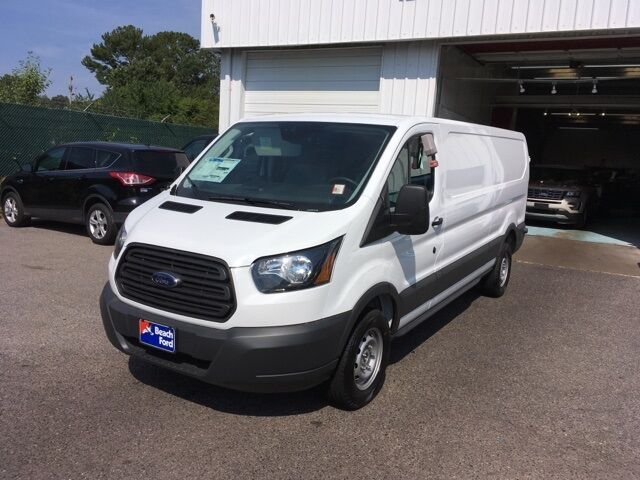 2017 Ford Transit-250 Base Suffolk VA