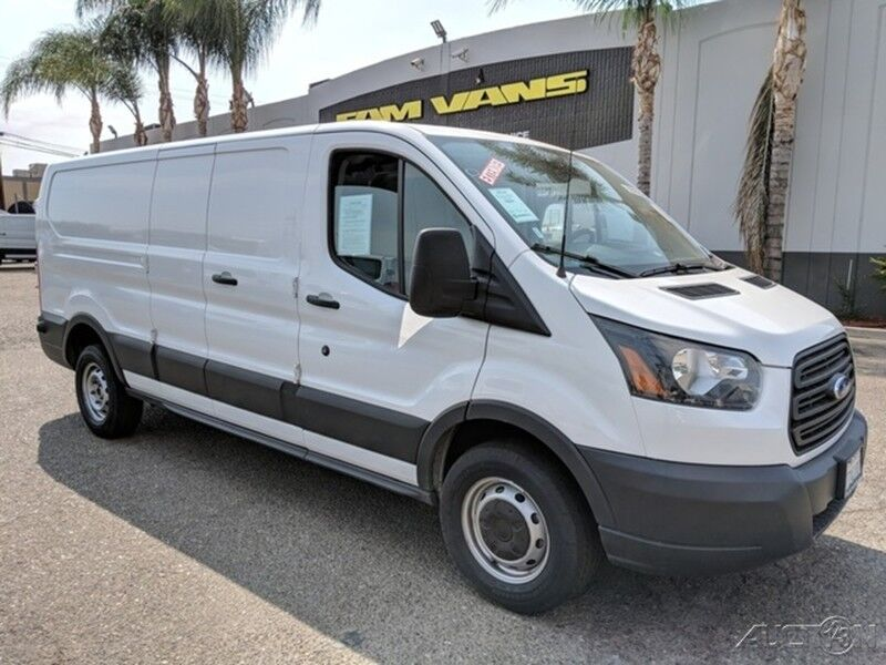 08839242d6 2017 Ford Transit-250 Extended Low Roof Cargo Van Fountain Valley CA ...