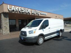 2017_Ford_Transit_250 Van Low Roof 60/40 Pass.130-in. WB_ Colorado Springs CO