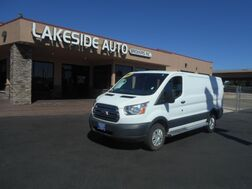 2017_Ford_Transit_250 Van Low Roof w/Sliding Pass. 130-in. WB_ Colorado Springs CO
