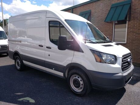 2017 Ford Transit 250 Van Med. Roof w/Sliding Pass. 130-in. WB Knoxville TN