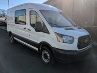 Ford Transit 250 Van Med. Roof w/Sliding Pass. 148-in. WB 2017