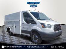 2017_Ford_Transit-350_Base_ Miami FL