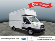 2017_Ford_Transit-350_Base_ Mooresville NC