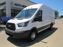 2017_Ford_Transit_350 Van HD High Roof w/Pass. Slide 148-in. WB EL_ Plano TX