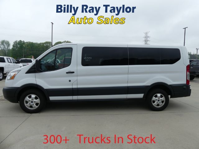 2017 Ford Transit 350 Wagon Low Roof XLT w/Sliding Pass. 148-in. WB Cullman AL