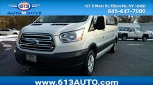 2017_Ford_Transit_350 Wagon Low Roof XLT w/Sliding Pass. 148-in. WB_ Ulster County NY