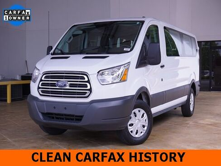 2017_Ford_Transit-350_XLT_ Gainesville GA