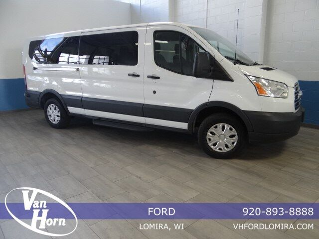 2017 Ford Transit-350 XLT Milwaukee WI