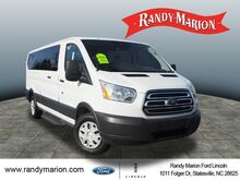 2017_Ford_Transit-350_XLT_ Mooresville NC