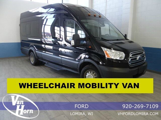 2017 Ford Transit-350 XLT Plymouth WI