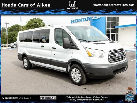 2017_Ford_Transit-350_XLT_ Aiken SC