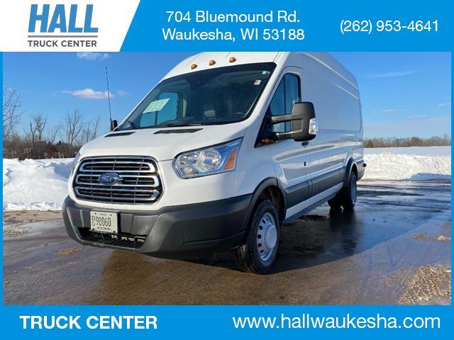 2017 Ford Transit Cargo 350 HD Waukesha WI