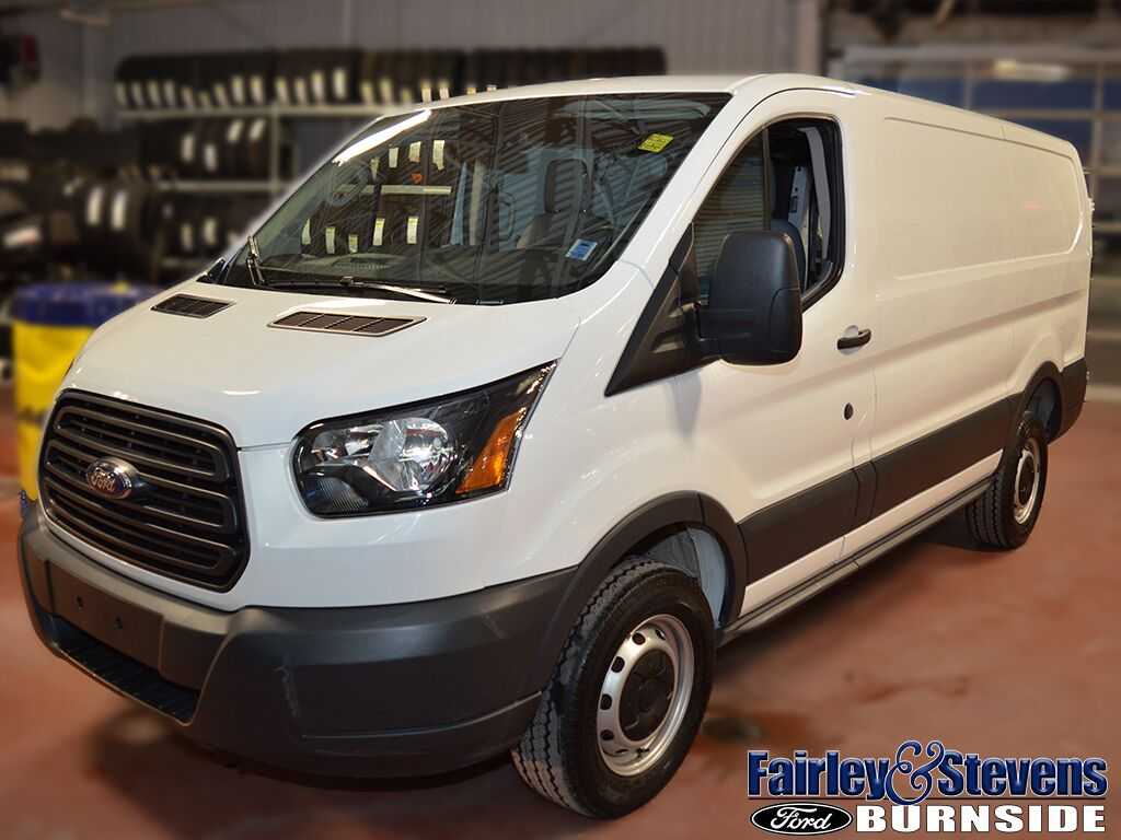 2017 Ford Transit Cargo Van  Dartmouth NS