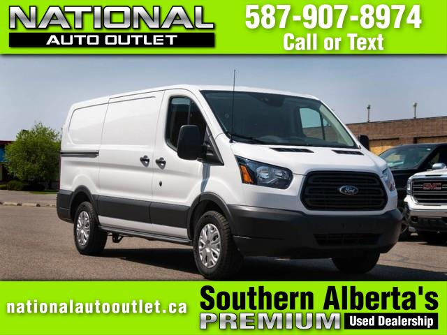 2017 Ford Transit Cargo Van Other Lethbridge AB