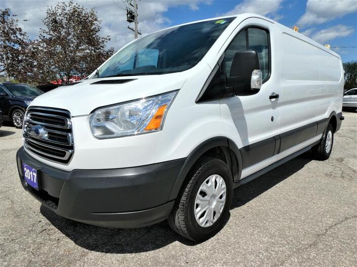 2017 Ford Transit Cargo Van *SALE PENDING* Back Up Cam | Cruise Control | Bluetooth Essex ON