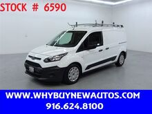2017_Ford_Transit Connect_~ Dual Sliding Side Doors ~ Only 39K Miles!_ Rocklin CA