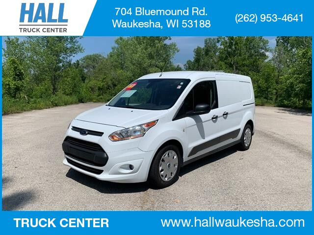 2017 Ford Transit Connect Cargo XLT Waukesha WI