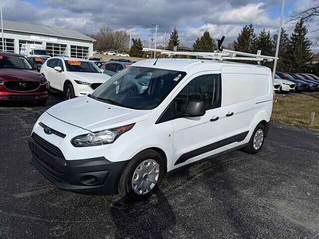 2017 Ford Transit Connect Van XL Bloomington IN