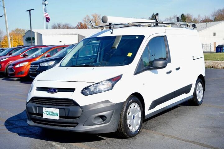 2017 Ford Transit Connect Van XL Fort Wayne Auburn and Kendallville IN