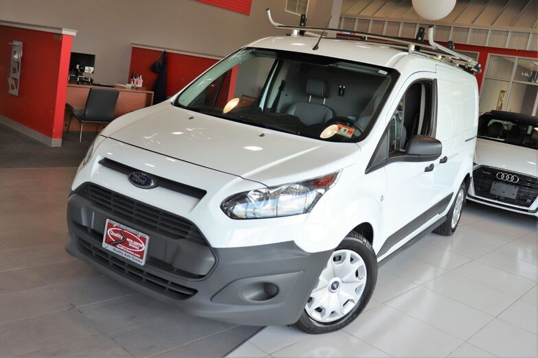 2017 Ford Transit Connect Van XL LWB Backup Camera 1 Owner Springfield NJ