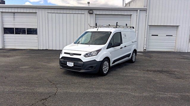 2017 Ford Transit Connect Van XL Carbondale IL