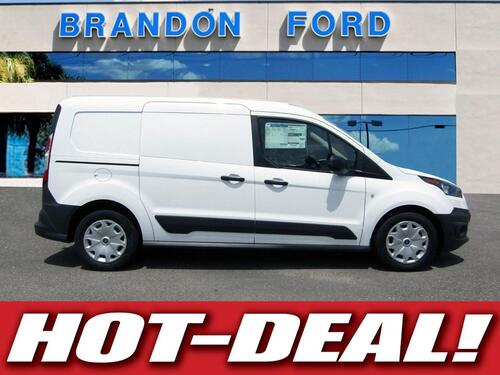 2017 Ford Transit Connect Van XL Tampa FL