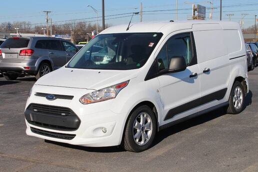 2017 Ford Transit Connect Van XLT Fort Wayne Auburn and Kendallville IN