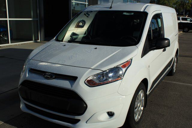 2017 Ford Transit Connect Van XLT Green Bay WI