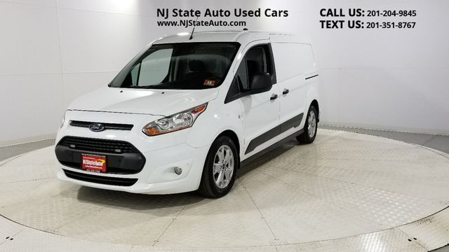 2017 Ford Transit Connect Van XLT LWB w/Rear Liftgate Jersey City NJ