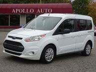 2017 Ford Transit Connect Wagon XLT Cumberland RI