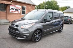 2017_Ford_Transit Connect Wagon_XLT_ Kernersville NC