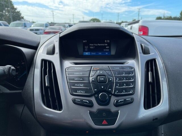 2017 Ford Transit Connect Wagon XLT Kernersville NC