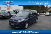 2017 Ford Transit Connect Wagon XLT LWB