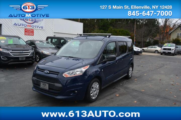 2017 Ford Transit Connect Wagon XLT LWB Ulster County NY