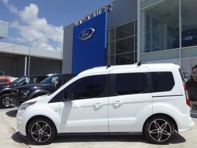 2017 Ford Transit Connect Wagon XLT Mayagüez PR