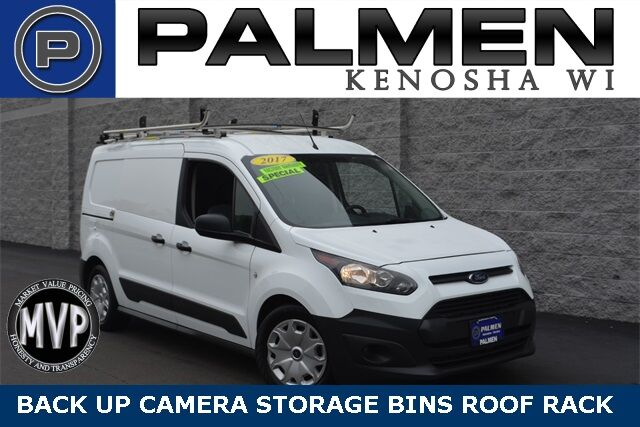 2017 Ford Transit Connect XL Kenosha WI