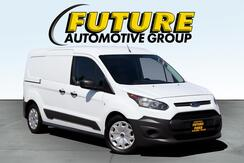 2017_Ford_Transit Connect_XL_ Roseville CA