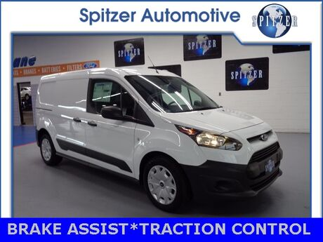 2017_Ford_Transit Connect_XL_