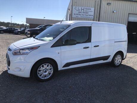 2017 Ford Transit Connect XLT Cargo Van LWB w/ Bins XLT Ashland VA
