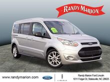 2017_Ford_Transit Connect_XLT_ Hickory NC