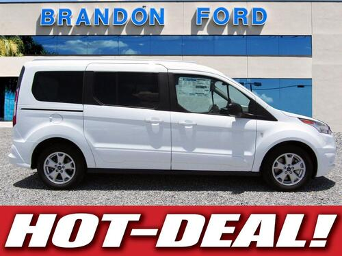 2017 Ford Transit Connect XLT Tampa FL