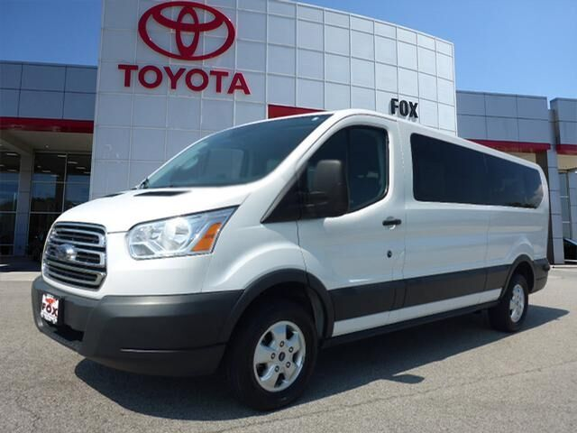 2017 Ford Transit Passenger 350 XL Clinton TN