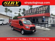 2017_Ford_Transit T-150 Cargo Van__ San Diego CA