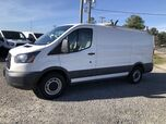 2017 Ford Transit T-150 Cargo Van w/ Ladder Rack & Bins