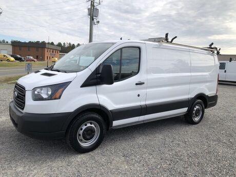 2017 Ford Transit T-150 Cargo Van w/ Ladder Rack & Bins  Ashland VA