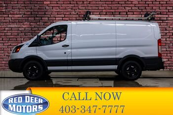 2017_Ford_Transit_T-150 Low Roof Cargo Van BCam Shelving_ Red Deer AB