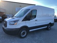 2017_Ford_Transit T-150 Medium Roof Cargo w/ Bins__ Ashland VA
