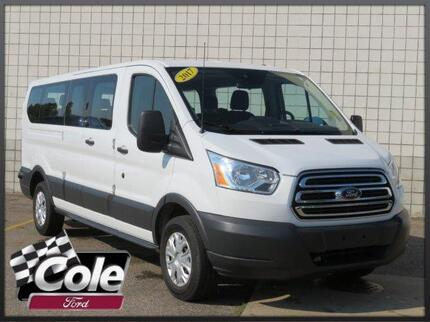 2017_Ford_Transit_T-350 148 Low Roof XLT Swing-Out R_ Southwest MI